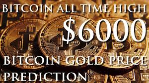 Learn the latest cryptocurrency news, crypto trading and more. Bitcoin Ath 6000 Bitcoin Gold Price Prediction Youtube