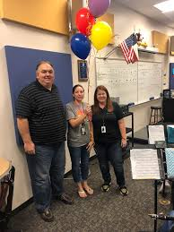 """Farrah Smock on Twitter: """"Congratulations to Sasha Blankenship! She is the  STARS Winner for @PjhRaiders #ParkhillConnects #RISDConnects… """""""