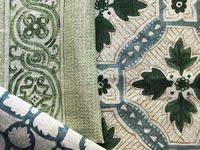 295 лучших изображений доски «Текстиль» в 2020 г | Текстиль ...