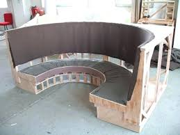 round bench seating. Delighful Bench Round Bench Seating Design Astonishing Benches In Idea To Round Bench Seating E