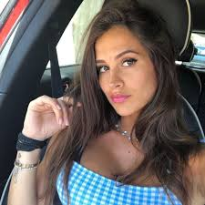 Jessica Melena, la moglie di Ciro Immobile: le migliori foto ...