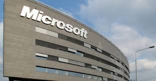 microsoft office building. Microsoft Corporate Office Building F