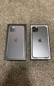 iPhone 11 Pro Max Space Gray 256GB ...