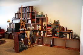 Introduction: How to Make a Bookshelf Mountain!