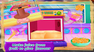 Bed Cake Maker Cooking Game 10 Apk Androidappsapkco