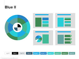 Design For Powerpoint 2013 Powerpoint 2013 Color Theme 4 Blue Ii Color Themes