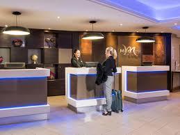 Hotel In London Mercure London Heathrow
