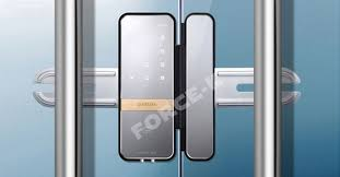 magic mirror a magic mirror function is applied which the keypad number appears on the mirror as soon as a user touches the
