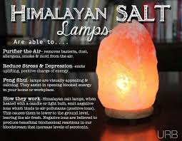 Benefits Of Himalayan Salt Lamps Cool Benefits Of Himalayan Salt Lamps Book Of Shadows Pinterest