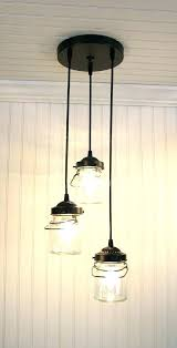 jar lighting fixtures. Pottery Barn Jar Chandelier Lighting Pendant Best Fixtures Images On Mason