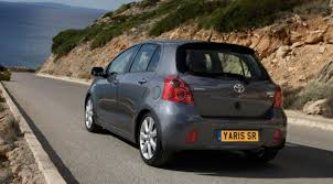 Toyota Yaris Reviews, Specs & Prices - Top Speed
