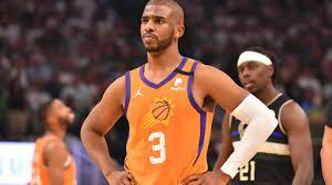 For Suns, Chris Paul's feel-good Finals ...