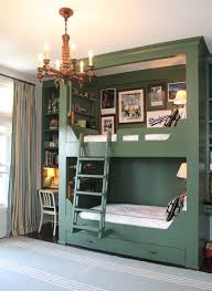 bunk beds for kids room decorating  1 of 10