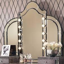 vanity table lighting. Image Of: Makeup Vanity Table With Lights Photo Lighting