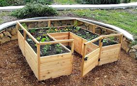 gardening bed lumber for raised beds treated garden kit is pressure safe picture best cedar