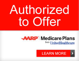 authorized to offer aarp care plans from united healthcare