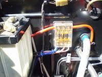 upgrade from fusible links to circuit breakers electrical share this post