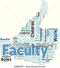 Clipart Of Words Cloud Related To Education And Relevant K28204571
