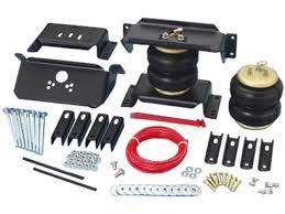 firestone air bag suspension kits air helper springs firestone air bag suspension kits