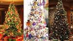 Best christmas tree decorations