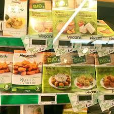 vegan supermarkt