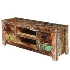 Distressed Tv Stand25