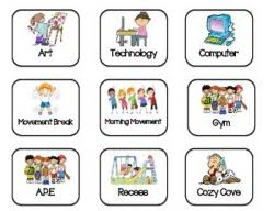 If Then Chart Autism Autism Clipart Autism Behavior Picture 240052 Autism