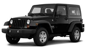 2011 jeep wrangler 70th anniversary 4 wheel drive 2 door