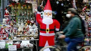 Nelle zone a più alto rischio i negozi non riapriranno in occasione dei saldi del venerdì nero. La Sicilia Vede La Zona Gialla Nel Nuovo Dpcm Un Natale A Due Fasi
