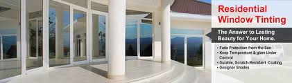 Tropic Window Tinting The Window Tinting Professionals Stunning Interior Window Tinting Home Property