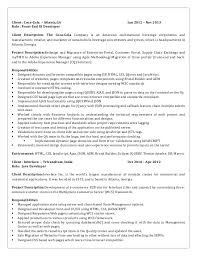 Ui Developer Resume India