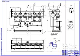 Все работы студента Клуб студентов Технарь  Илоотделитель ИГ 45М Сборочный чертеж Чертеж Оборудование для бурения нефтяных и газовых скважин