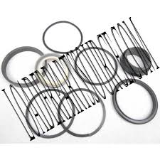 new holland ls180 skid steer, cylinder (boom) seal kit New Holland LS180 Parts at Replace New Holland Ls180 Wiring Harness