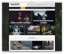 Top 40 News Magazine Wordpress Themes 2017 Colorlib