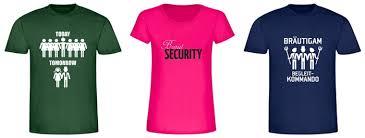 Junggesellenabschied T Shirt Jungesellinnenabschied Accessoires