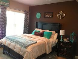 ... Endearing Brown Bedroom Color Schemes With Best 25 Chocolate Brown  Bedrooms Ideas On Pinterest Long ...