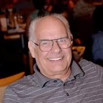 Kenneth Allen Scherer Obituary - Visitation & Funeral Information