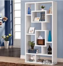 Buy Modern And Simple BookshelfLiving Room Display Stand PriceSize Fascinating Bookshelves Living Room Model