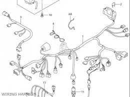 cb550 wiring diagram nilza net on simle wiring harness suzuki bobber