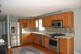 Kitchen Refinishing Kitchen Cabinet Refacing Home Depot Basic Kitchen Cabinets Home
