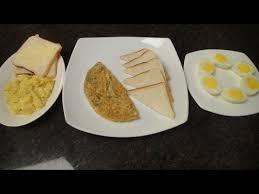 egg preparations boiled eggs scrambled eggs omelette