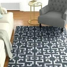 charcoal gray area rug dark grey grand shuff mustard yellow