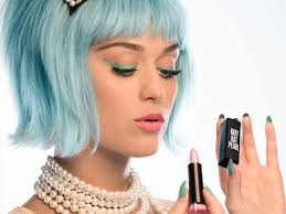 katy perry to launch mermaid inspired make up line