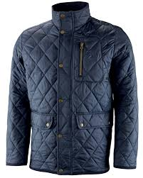 Men's Quilted Jacket - ALDI UK &  Adamdwight.com