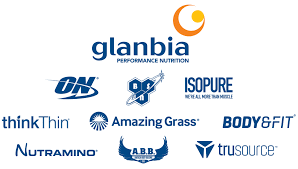 did you know that glanbia performance nutrition gpn has