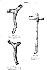 egyptian adze. axes egyptian adze