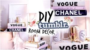 fall diy tumblr room decor cozy fall nightstand youtube
