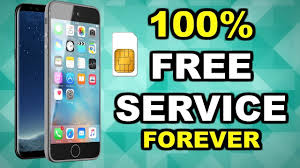 Free Photo Service How To Get Free Cell Phone Service For Life Android And Iphone