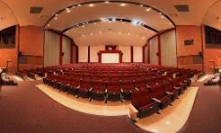 Stephens Hall Theatre Seating Chart Experience Towson University In Virtual Reality