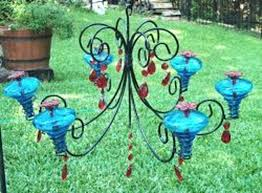 40 creative diy chandelier hummingbird feeder ideas 1 hoommy com